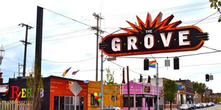 Gayborhood Grove